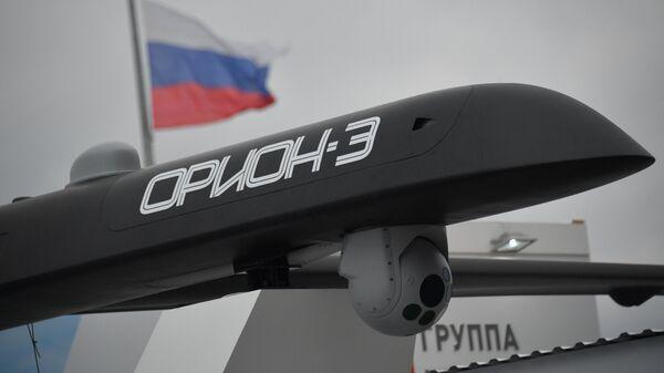 Беспилотный летательный аппарат Орион-Э