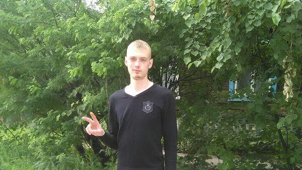 Дмитрий Рудаков, которого избили до смерти на Урале. Архивное фото