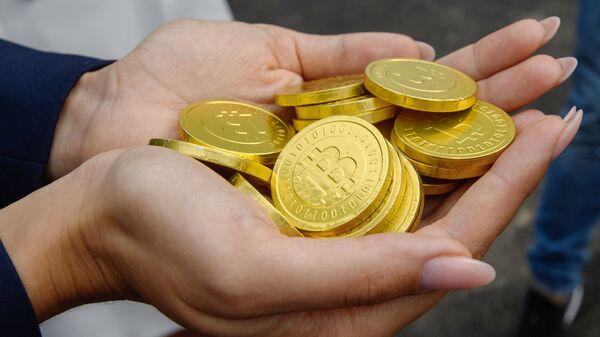 Глава международного банка рассказал о главном риске биткоина