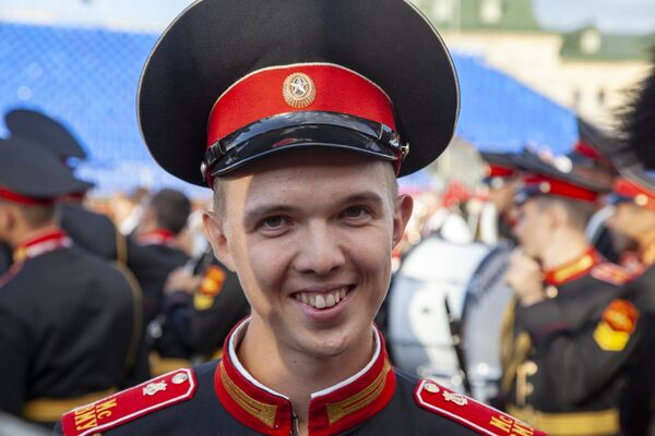 Суворовец МВМКУ