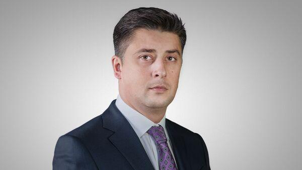 Первый заместитель гендиректора концерна Радиоэлектронные технологии Владимир Зверев