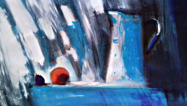 Картина Ольги Соколовской