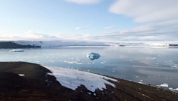 Более тысячи туристов посетили нацпарк «Русская Арктика» за лето