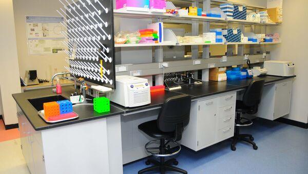 Лаборатория имени Ричарда Лугара в Грузии