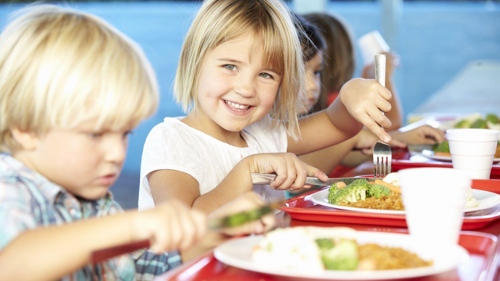 Педиатр назвала опасные для детей диеты