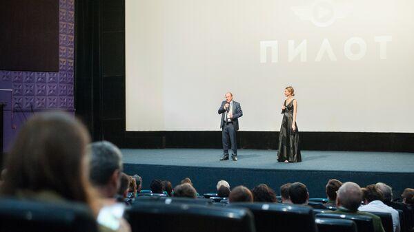 Фестиваль телесериалов Пилот в Ивановской области