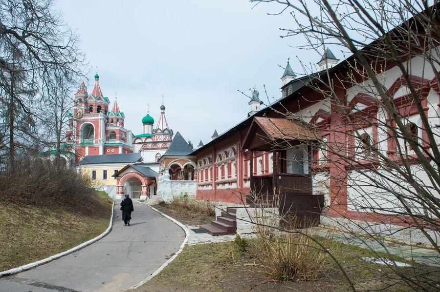 Звенигородский историко-архитектурный музей