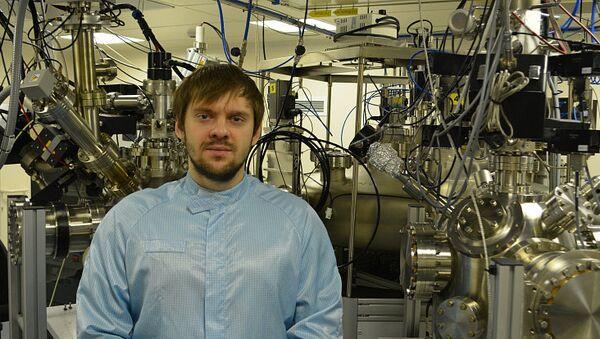 Ученые ТюмГУ разработали биоморфный нейропроцессор