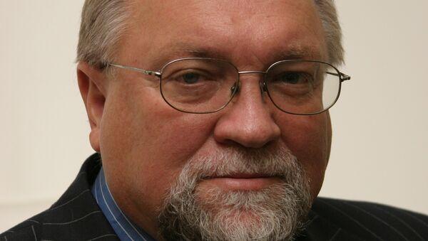 Евгений Семеняко, архивное фото