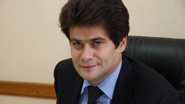 Александр Высокинский. Архивное фото