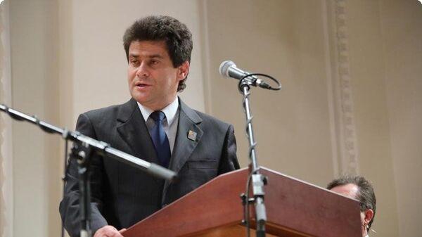 Александр Высокинский