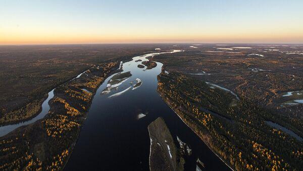 Глава Якутии подписал указ об экологическом благополучии региона