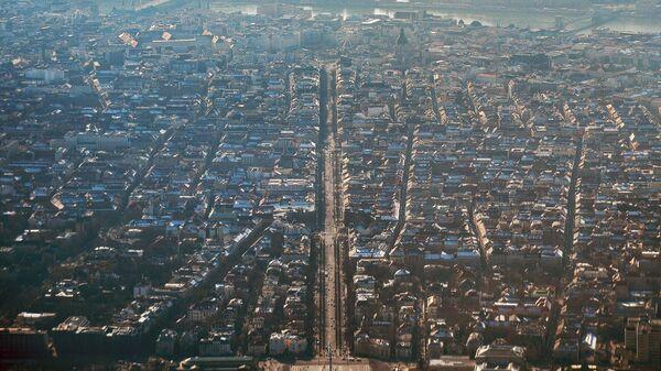 Будапешт. Архивное фото
