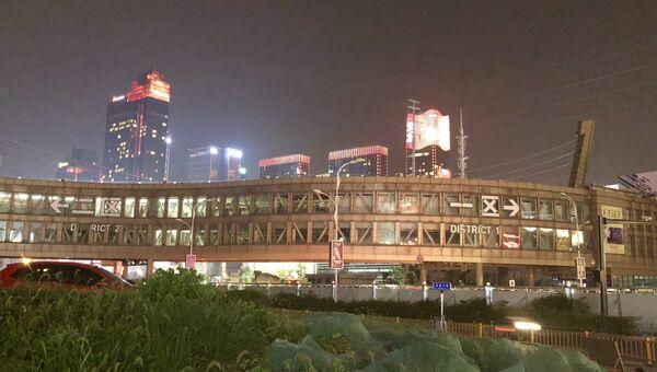 Международный торгово-деловой центр, Иу, Китай