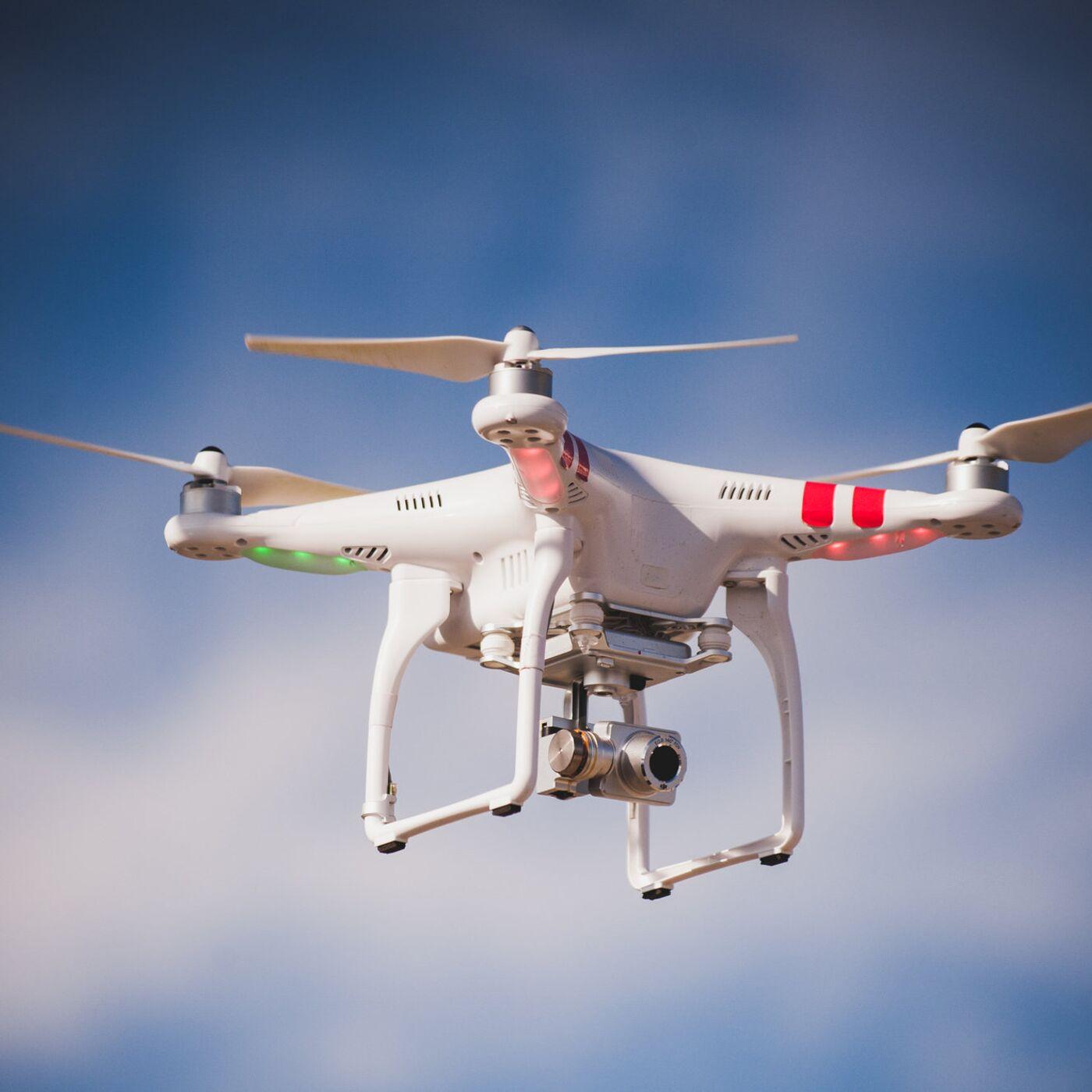 Обои дрон, аппарат, беспилотный, летательный. Авиация foto 13