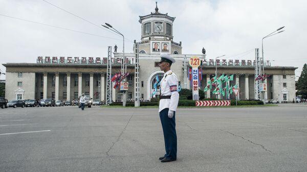 Северокорейские СМИ заявили о недостатках вакцин от COVID-19