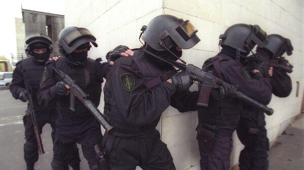 ФСБ России. Архивное фото