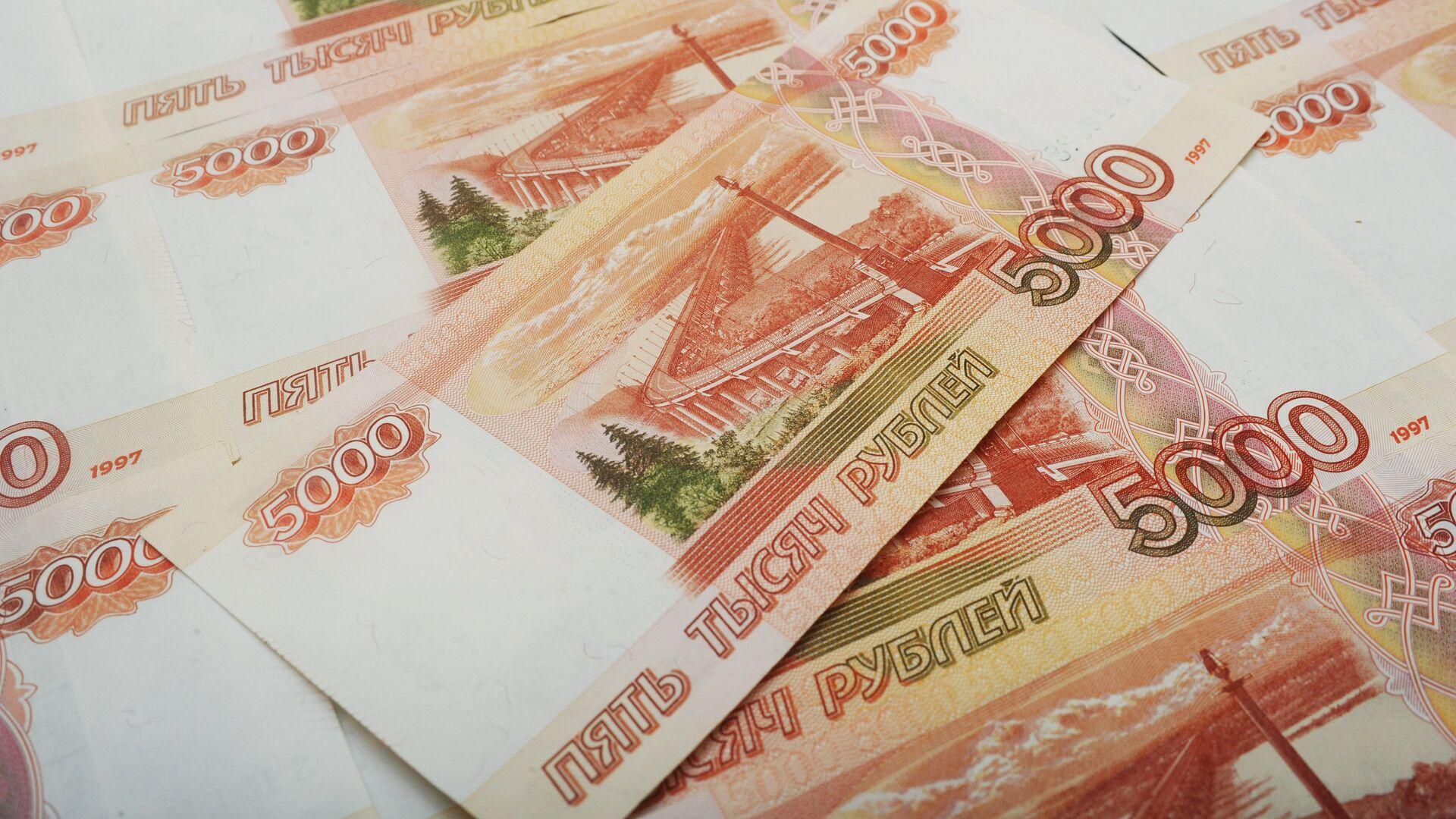 Дегтярев раскритиковал планы убрать Хабаровск с пятитысячной купюры