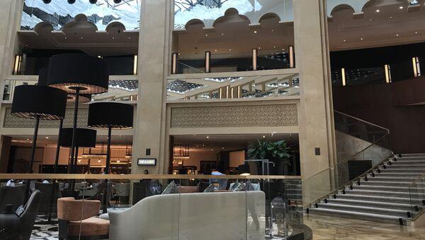 Высотное здание H Dubai