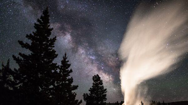 """Ученые составили первую карту """"пустыни"""", где живет Млечный Путь"""