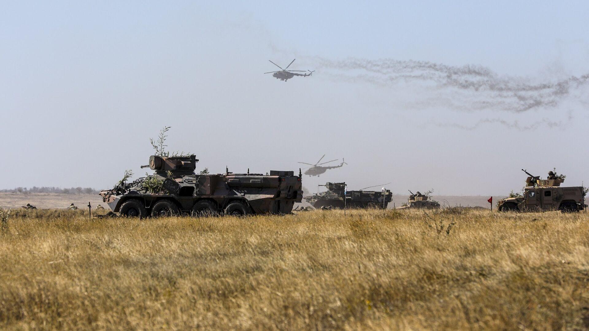 ЛНР опасается провокаций Киева на заседании контактной группы по Донбассу