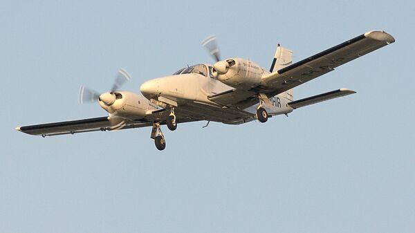 Легкомоторный самолет Piper PA-34