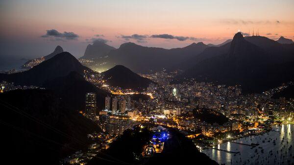 Рио-де-Жанейро