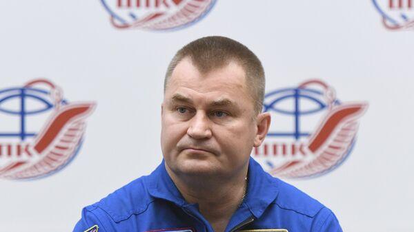 Российский космонавт призвал продолжить использовать роботов в космосе