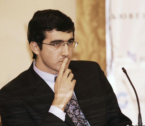Владимир Крамник
