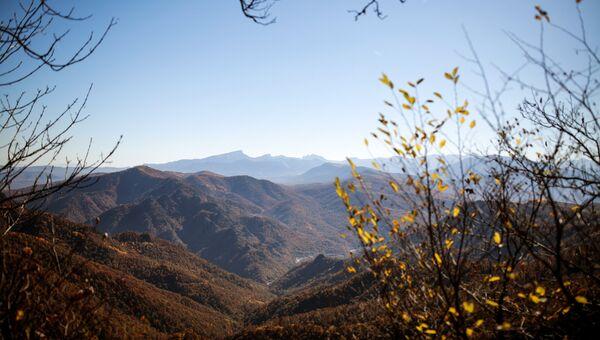 Виды природы Республики Адыгея
