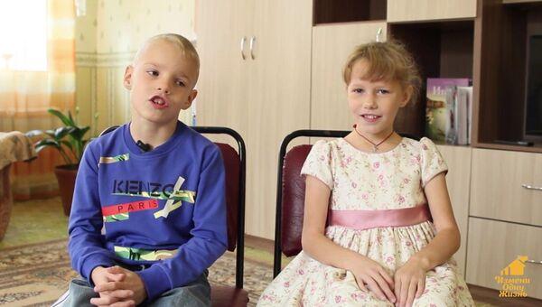 Тамара П., август 2010, Кемеровская область