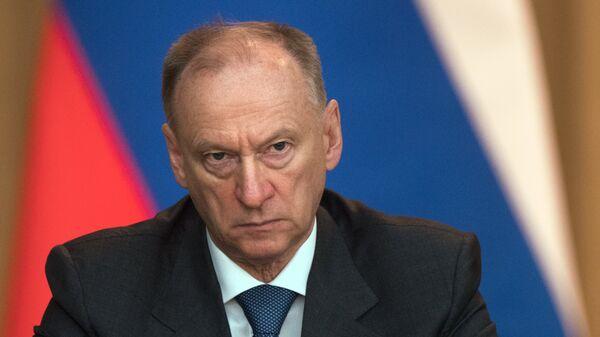 Европа устала быть вассалом США, заявил Патрушев