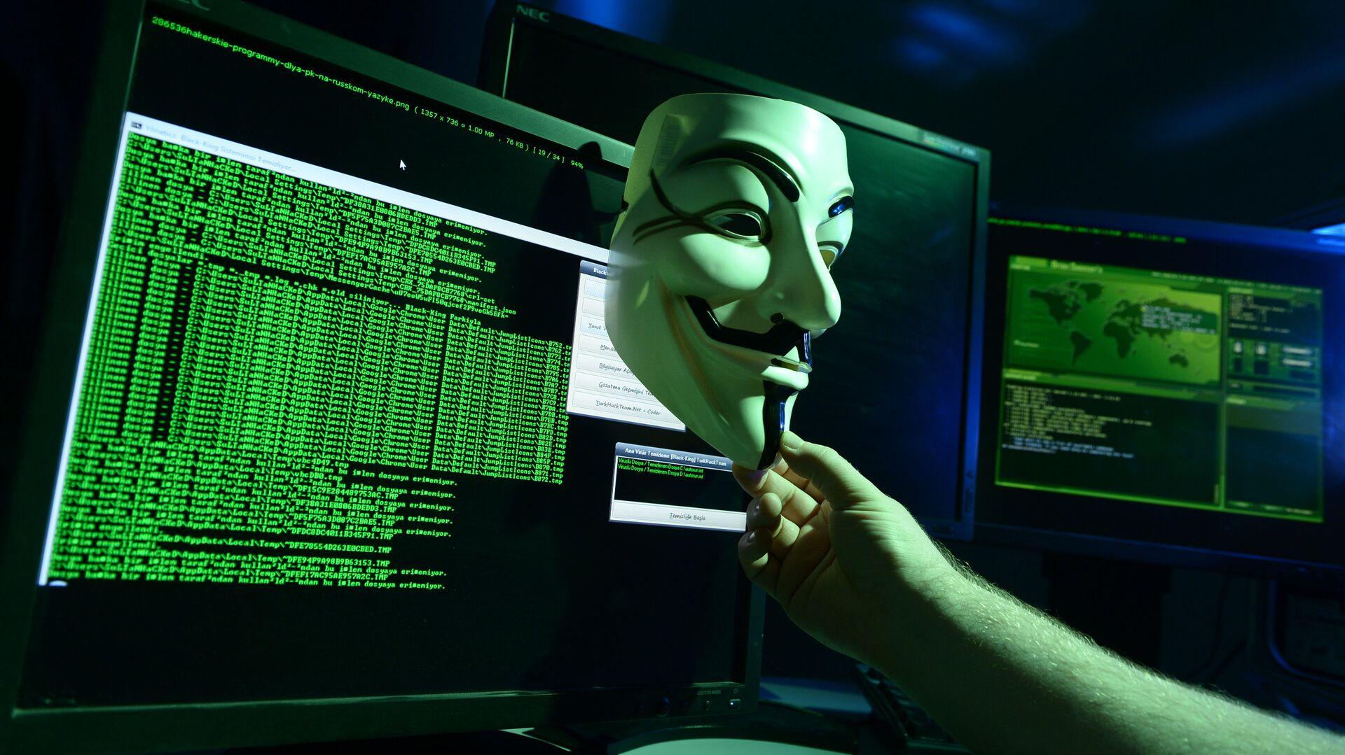 Вирус-вымогатель атаковал IT-системы компаний в разных странах - РИА Новости, 1920, 21.05.2021