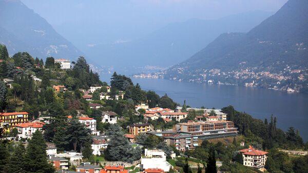 Зарубежные страны. Италия