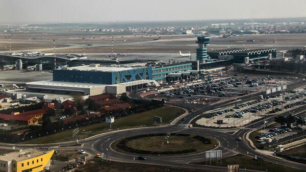 Международный аэропорт имени Анри Коанды в Бухаресте
