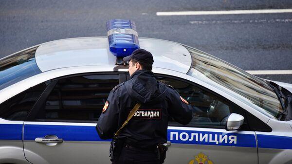 В Петербурге задержали подозреваемого в ограблении узницы концлагеря