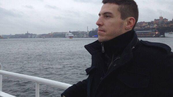 Военный эксперт Владимир Неелов. Архивное фото
