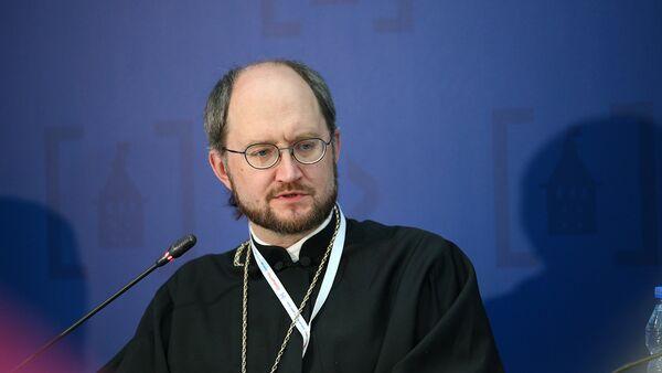 Александр Ткаченко отметил положительные изменения в сфере российской благотворительности