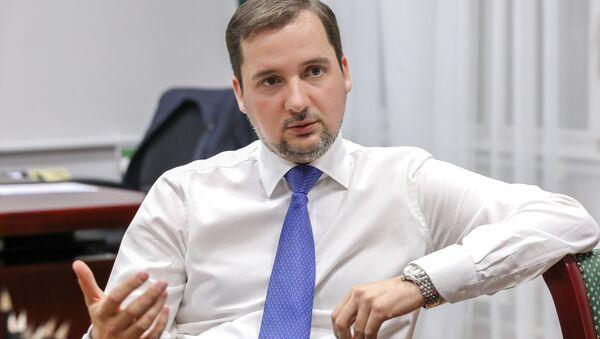 Губернатор Ненецкого автономного округа Александр Цыбульский