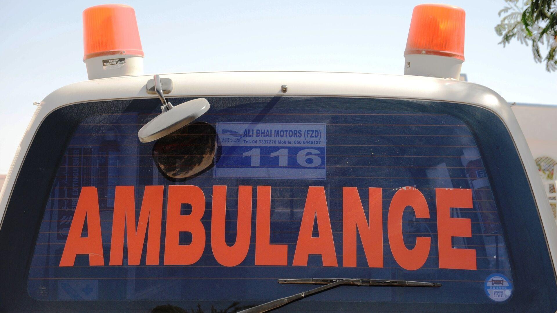 В Пермском крае два человека пострадали при аварийной посадке дельтаплана