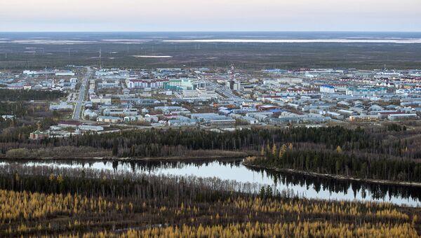 Новый полпред в СЗФО уделяет особое внимание экологии в Арктике