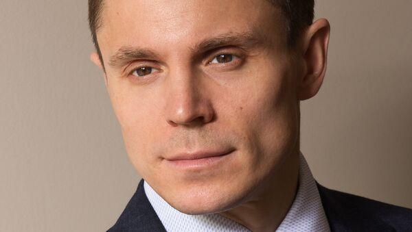 Руководитель Федерального агентства по техническому регулированию и метрологии (Росстандарт) Алексей Абрамов