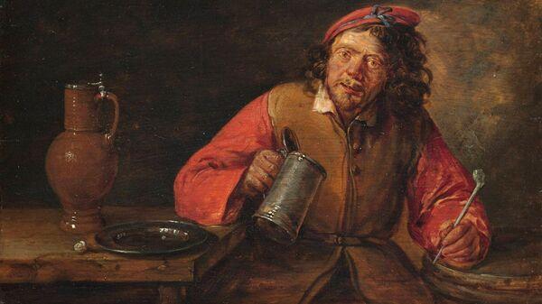 Ученые выяснили, как закуска и выпивка связаны друг с другом