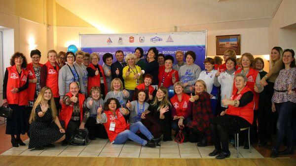 На Южном Урале появился ресурсный центр серебряных волонтеров