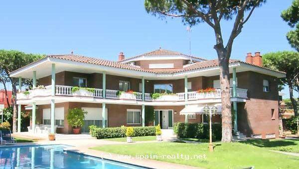 Недвижимость в Испании. Архивное фото