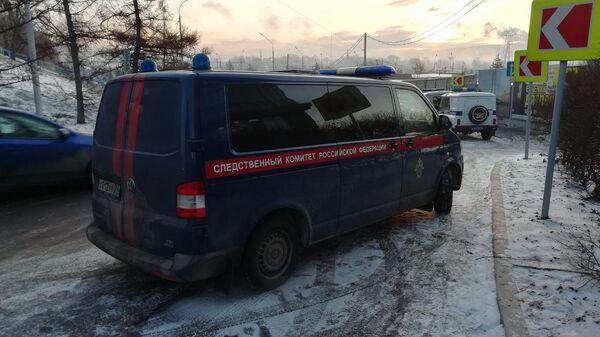 Погиб вице-спикер заксобрания Красноярского края.