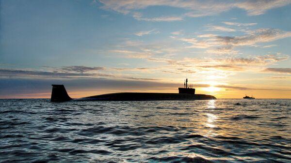 Атомная подводная лодка примет участие в интелектуальной игре в Северодвинске
