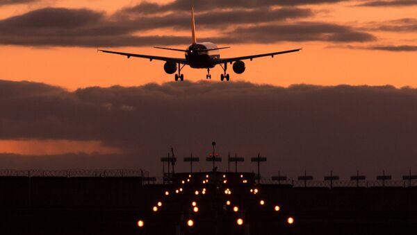 Аэропортам РФ  выбрали имена великих людей