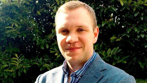 Британский аспирант Мэтью Хеджес, ранее приговоренный к пожизненному тюремному заключению за шпионаж