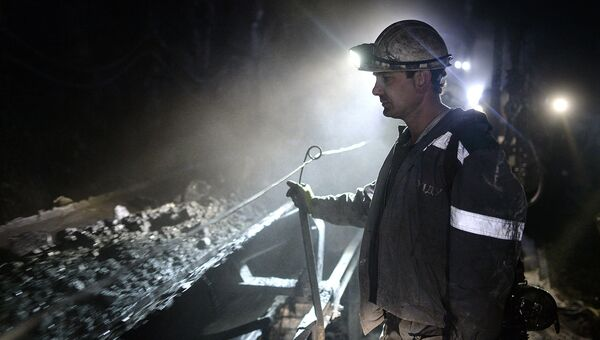 Кузбасс будет ориентироваться на подземную добычу угля для защиты экологии
